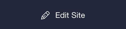 Edit Site Button Wix