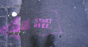 Start here - Blog Introduction - Grab your Reader from the Start