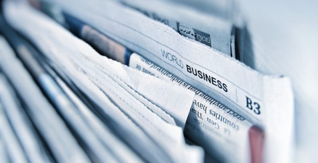 Newspapers - What Makes a Good Tech Blog