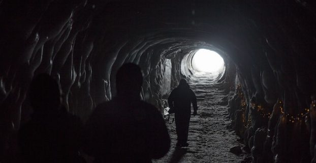 light at end of the tunnel - Why SEO Matters so much - 8 Key Reasons
