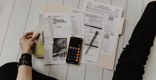 paperwork to run your own business