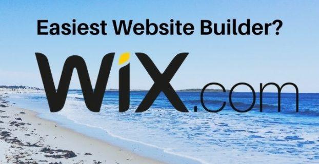 Why Wix is easiest website builder