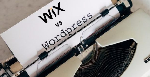 Wix vs Wordpress - Which suits you?