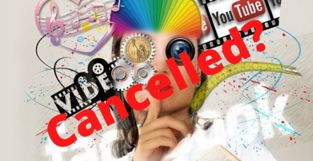 Social Media Cancelled - is blogging dead